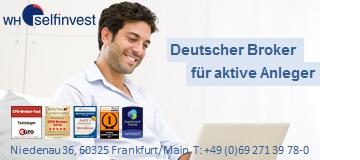 Bester Deutscher Broker?