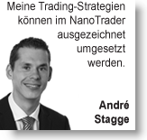 Trading-Strategien André Stagge.